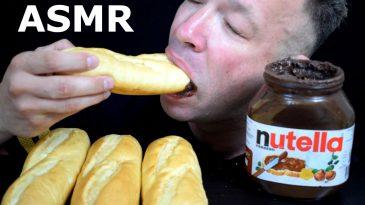 NUTELLA-BREAD-BUNS-ASMR-MUKBANG-MESSY-EATING-SAVAGE-SHOW-NO-TALKIN1