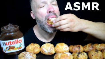 13-MINI-CROISSANTS-ASMR-NUTELLA-MUKBANG-DIPPING-EATING-SHOW-CRISPY-SOUNDS-EXTREME-PLEASURE-NO-TALKING-1