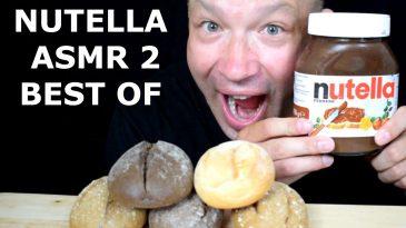 ASMR-Best-of-nutella-Part-2