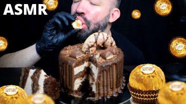 FERRERO-CAKE THUMBNAIL