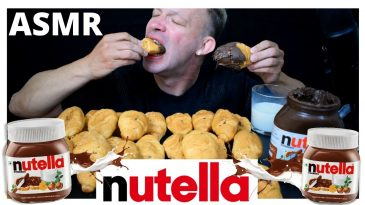 2 HOURS OF NUTELLA THUMBNAIL 2