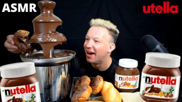 BEST OF NUTELLA THUMBNAIL